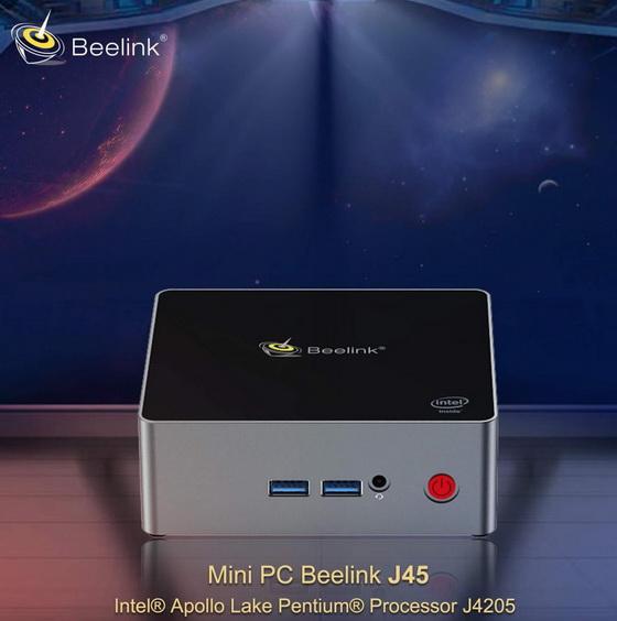 Beelink J45