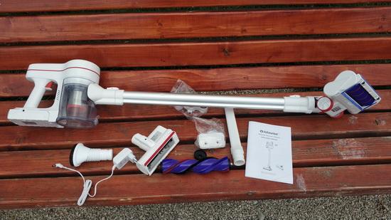 Alfawise AR182BLDC