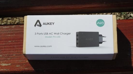Aukey PA-U35