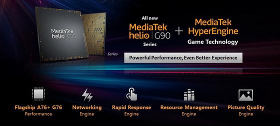 MediaTek HyperEngine