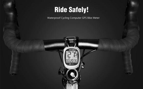GPS Bike Meter