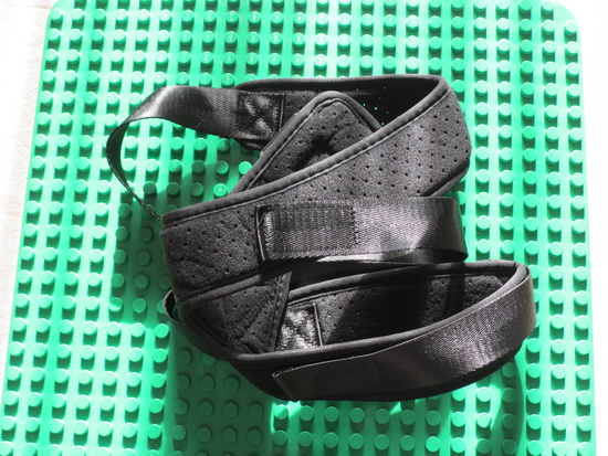 Back Correction Belt