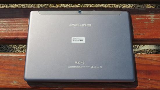 Teclast M20 4G