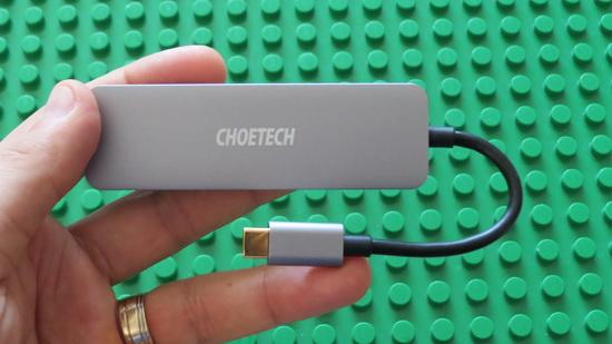 Choetech HUB-M08