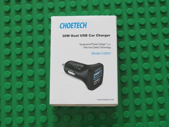Choetech C0051