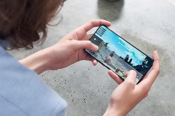5G Gaming Future