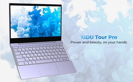 XIDU Tour Pro
