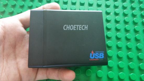 Choetech PD72-1C3U