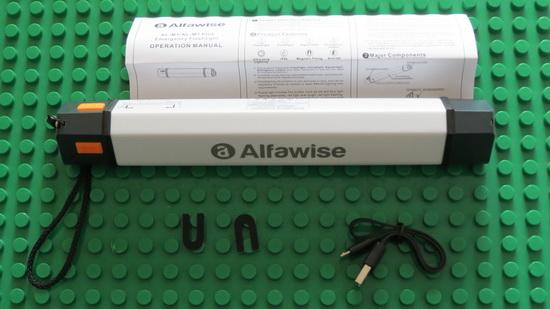 Alfawise AL-M1 Plus