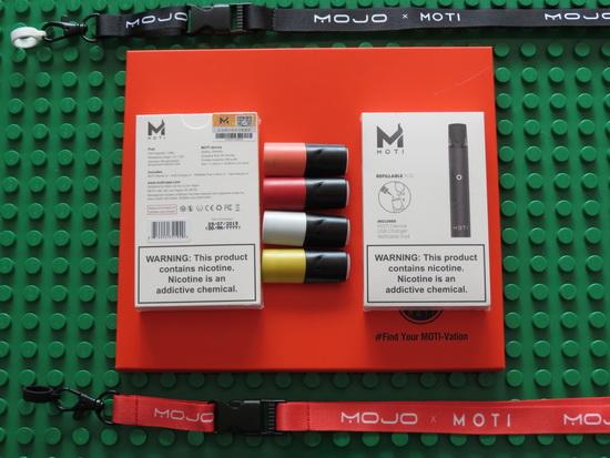 MOTI Starter Kit