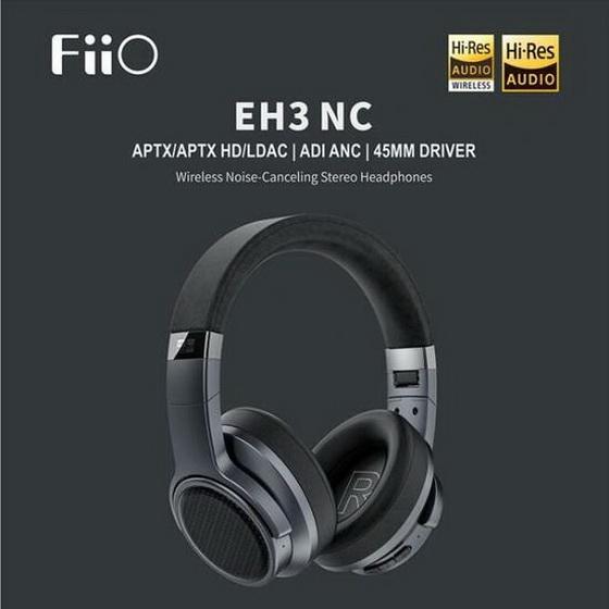 Fiio EH3NC