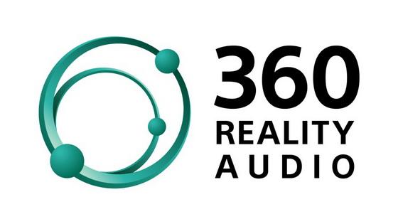 360 Reality Audio Technology