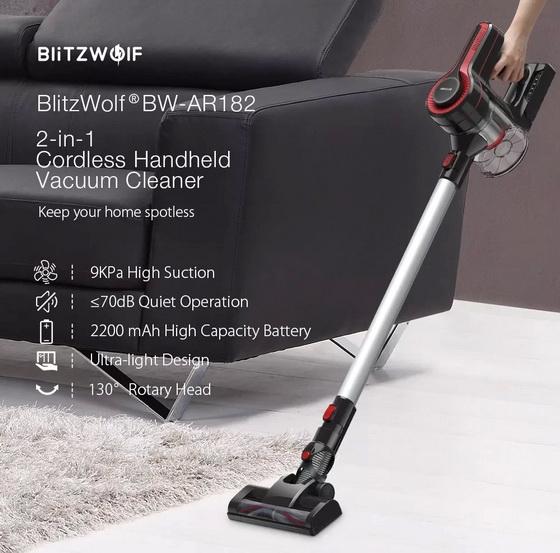 BlitzWolf BW-AR182