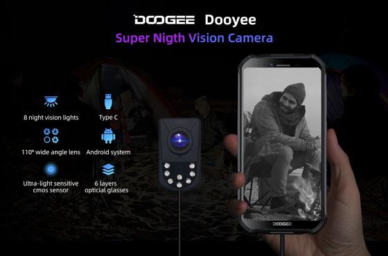 Doogee Dooyee