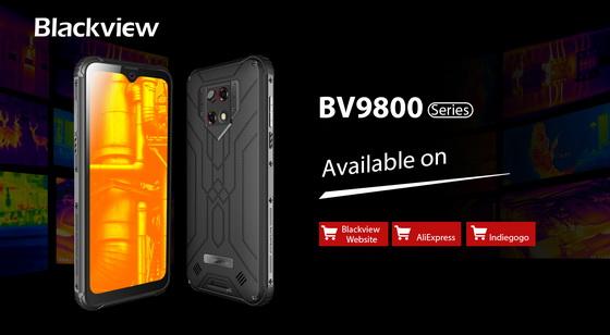 Blackview BV9800 series