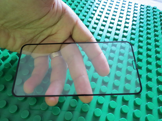 Tempered Film Screen Protector