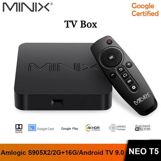MINIX NEO T5