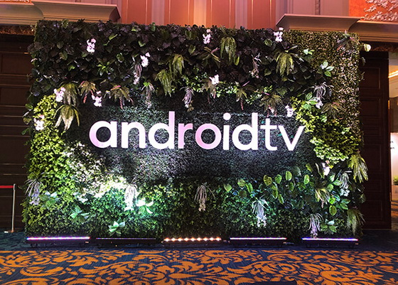 APAC Android TV Summit