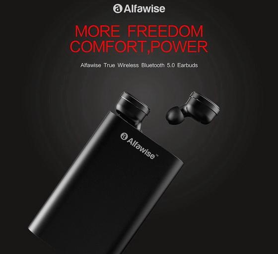 Alfawise Mini
