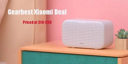 Gearbest Xiaomi Deals