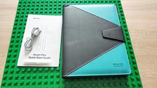 Newyes Smart Pen Set