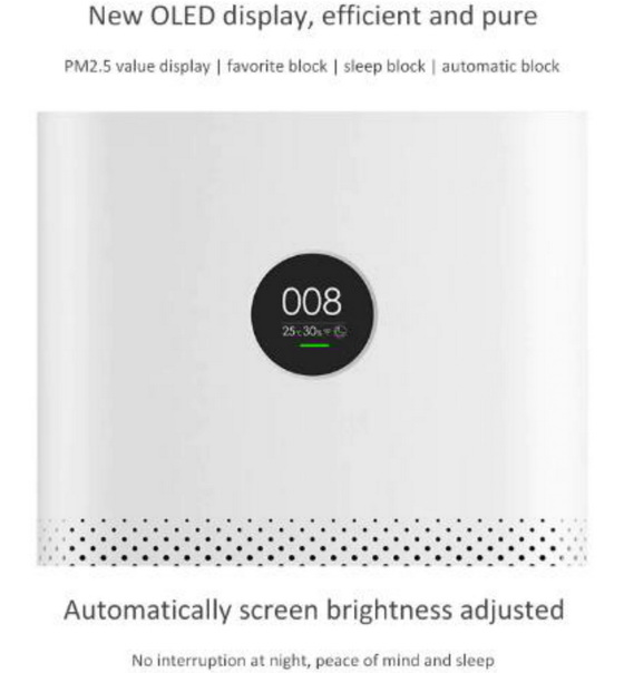 Xiaomi AC-M4-AA