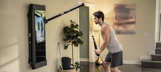 Tonal Smart Home Fitness