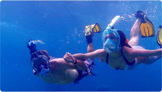 Airfresh Snorkel