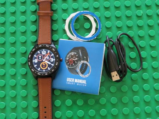 Fobase Watch 6 Pro