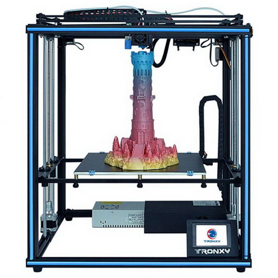 Tonxy 3D Printers