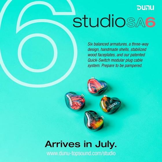 DUNU Studio Series