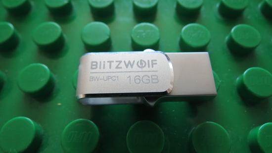 BlitzWolf BW-UPC1