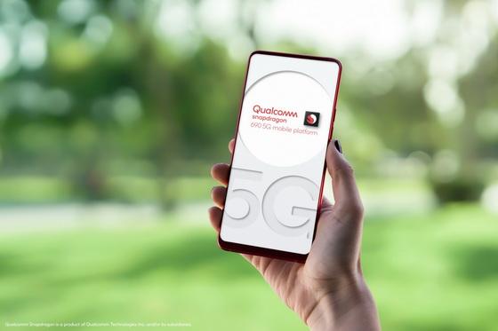 5G Snapdragon