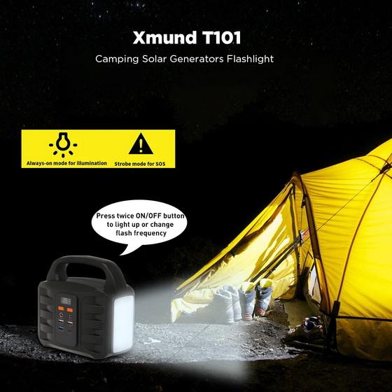 Xmund T101