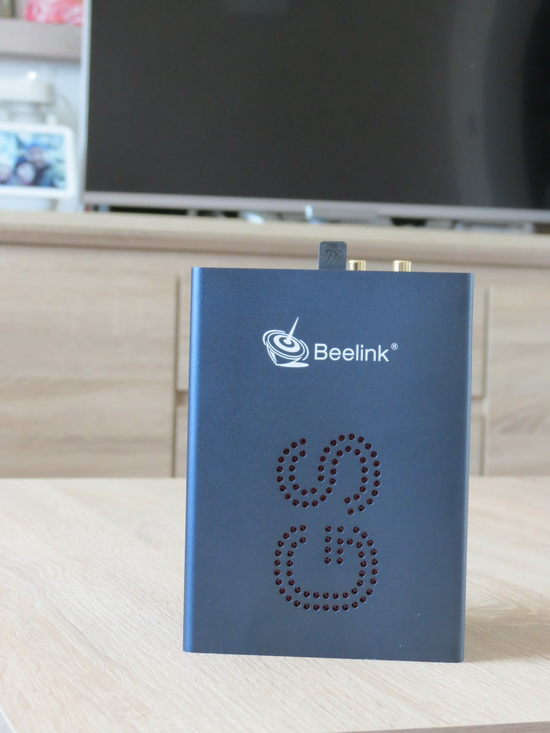 Beelink GS-King X