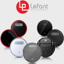 Lefant Robotic Vacuum Cleaners
