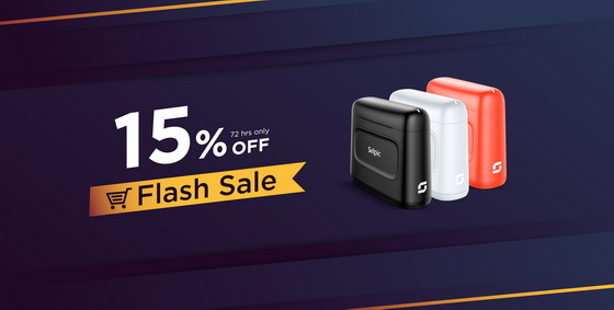 Selpic Flash Sale