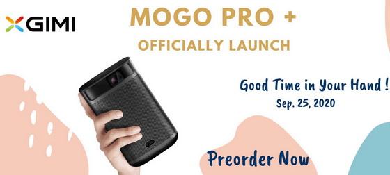 MoGo Pro+