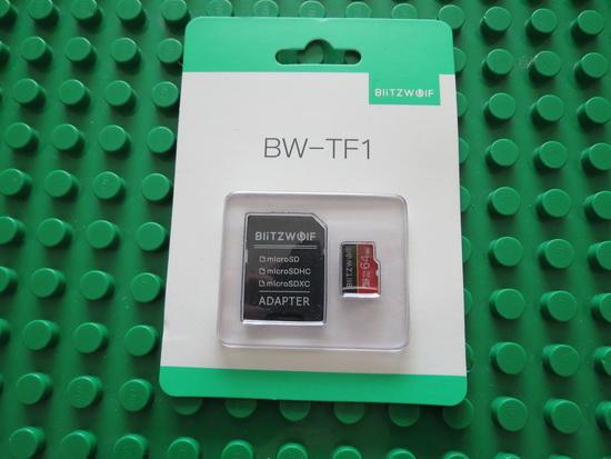 BlitzWolf BW-TF1