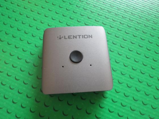 Lention CB-S32
