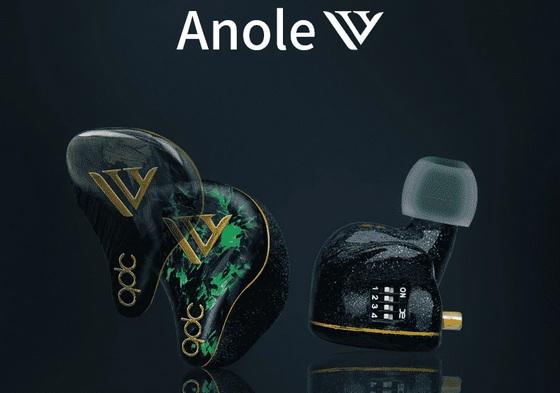 QDC Anole V14