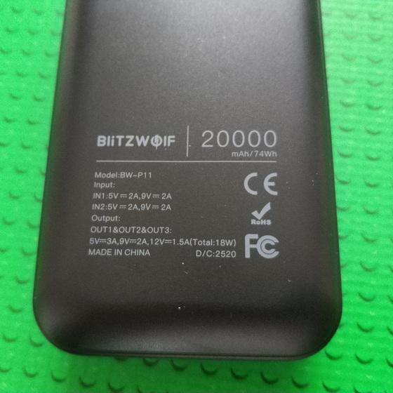 BlitzWolf BW-P11
