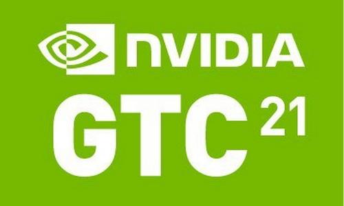 NVIDIA GTC21