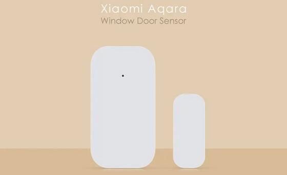 Aqara ZigBee