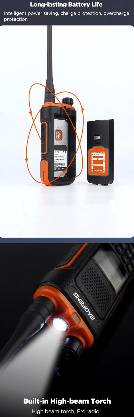 BAOFENG UV-10