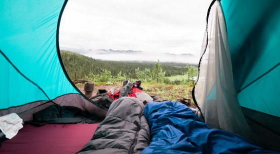 Mountain Camping Gadgets
