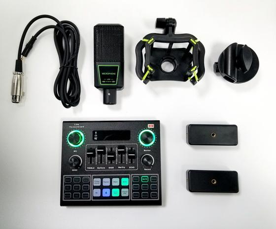 Vidlok Live Stream Kits
