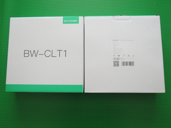 BlitzWolf BW-CLT1