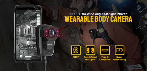 Ulefone Night Vision Camera