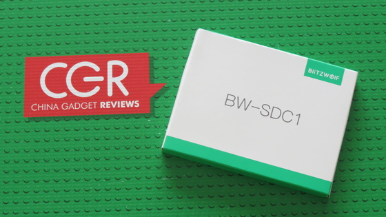 BlitzWolf BW-SDC1